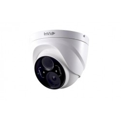InVid Tech ULT-C2TXIR2812 2 Megapixel 1080p TVI Outdoor Turret Camera