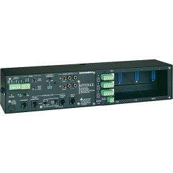 Bogen UTI312 Multi-Zone Universal Telephone Interface