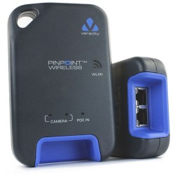 Veracity VAD-PPW PINPOINT Wireless Installation Tool & Wireless Link