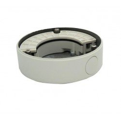 Bosch VDA-455SMB Indoor Surface Mount Box for Flexidome XT+ and XF Series Cameras