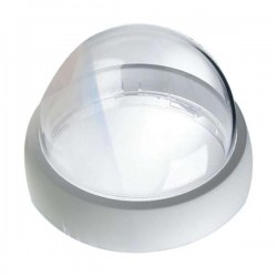 Bosch VGA-BUBBLE-PCLR Clear Rugged Dome Bubble for Pendant AutoDome Cameras