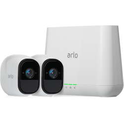 Arlo VMS4230 Arlo Pro Wireless HD 2 Camera Kit