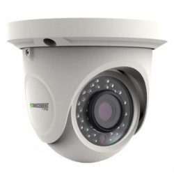 Vitek VTC-THT2RFE-2 HD-TVI/AHD/CVI Indoor/Outdoor Turret Camera 2.8mm