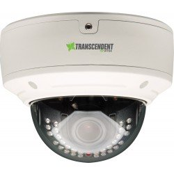 Vitek VTD-TTAD30R2V 2.1Mp Outdoor HD IR Vandal Dome