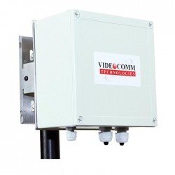 VideoComm VXO-58316w 5.8GHz 300Mbps All-Weather Video Network Station