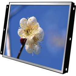 Weldex WDL-1700SRF 17-inch LCD Sun Readable Monitor - Open Frame