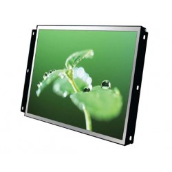 Weldex WDL-1900SRF 19-inch LCD Sun Readable Monitor - Open Frame