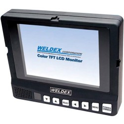 Weldex WDL-7001M 7-inch TFT LCD Compact Test Monitor