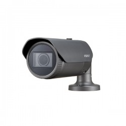 Samsung XNO-L6080R 2 Megapixel Network IR Outdoor Bullet Camera, 3.2 ~ 10mm Lens