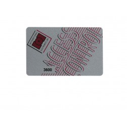 Linear MagCrd-100 Magnetic Striped Cards