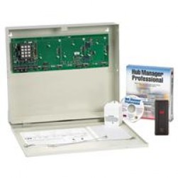 Linear Max 3 SYS Max 3 Single Door Access Control System Kit