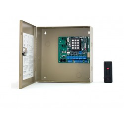 Linear MiniMax-3-SYS Single Door Access Control System Kit