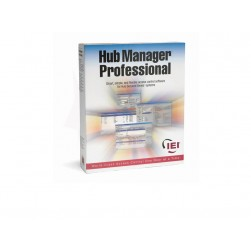 Linear HUBSWR Hub Manager Professional Software