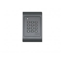 Linear KP6840 Wiegand 125 kHz Proximity Reader with Keypad