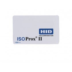 Linear ISOProx Wiegand 125 kHz HID Compatible Proximity Cards