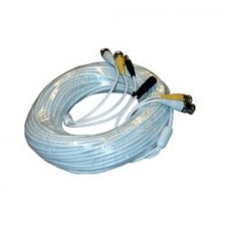 ICRealtime 100FTBNC 100ft Pre-Ended BNC Video/Audio/Power Cable