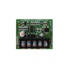 Elk 101 Two-Channel Single Transistor Siren Driver
