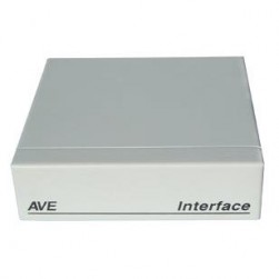 AVE 103001  P2RS-C Parallel To Serial Converter, Includes 36 pin Cable