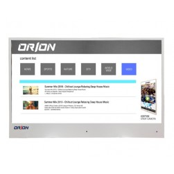 "Orion 10SPVM 10.1"" Digital Signage Monitor"
