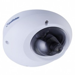Geovision 110-MFD3401-0F2 GV-MFD3401-0F 3 MP WDR Pro Mini Fixed Dome