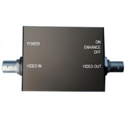 AVE VECA Video Enhancer Compensator Amplifier