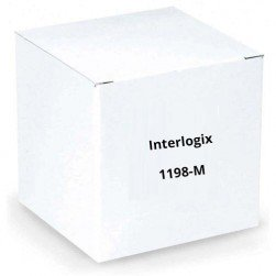 Interlogix 1198-M Magnet, 1135T Series, Brown