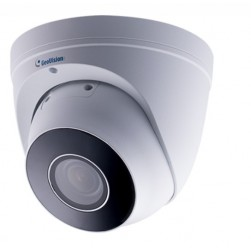 Geovision 125-EBD4711-000 GV-EBD4711 4 MP IR Eyeball IP Dome Camera