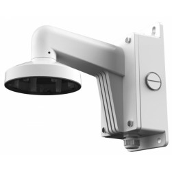 SecurityTronix 1273ZJ-135B Wall Mount Bracket For Dome Cameras