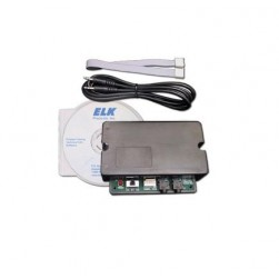 ELK 129 Computer Interface for Recordables
