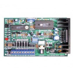 Elk ELK-120 Multi-Channel Recordable Voice and Siren Driver Module
