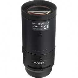Tamron 13VM20100AS 1/3-inch Format 20-100mm Vari-Focal Aspherical Lens