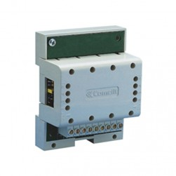 Comelit 1415 User Branch Unit with Integrated Line Protection