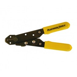 Platinum Tools 15001C V-Notch Wire Stripper