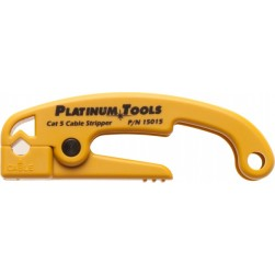 Platinum Tools 15015C Cat 5/6 Cable Jacket Stripper