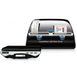 Dymo 1757660 LabelWriter Desktop Mailing Solution