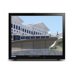 Orion 17RTCLD 17-inch Premium Ultra Bright LED Monitor, 1280x1024