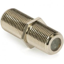 Platinum Tools 18301 F81 F-Connector Coupler