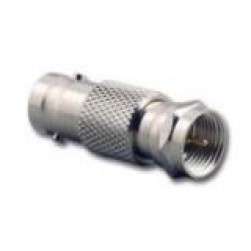Platinum Tools 18307 F Male to F male Splice Coax Adapter