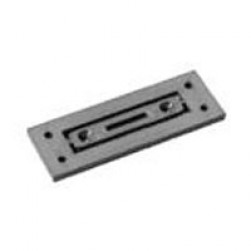 Interlogix 1969-B Pry Tamper Plate for 2700, No Magnet