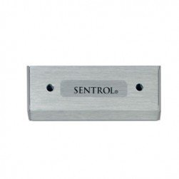 Interlogix 1920-L Magnet for 2505, Aluminum, Anodized Finish
