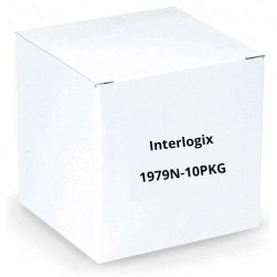 Interlogix 1979N-10PKG Magnet, 1285T, White. 10-Pack