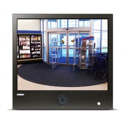 Orion 19PVMV 18.5-inch LCD Public-View Monitor w/Built In WDR Camera