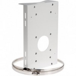 Axis 21764 PS-24 Power Adapter Pole Mount Plate