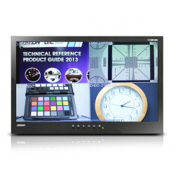 Orion 23IREDP 1080p Full HD IP Network Monitor, 23 Inches