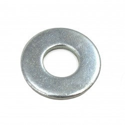 Linear 2400-017 Flat Washer, 3/8""