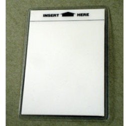 Linear 2500-312 Special Numbering on Cards