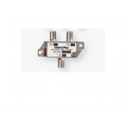 Linear 2512 DC & IR Passing 2-way Splitter/Combiner