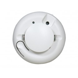 Linear 2GIG-SMKT3-345 Smoke Heat & Freeze Detector