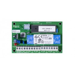 Linear 2GIG-VAR-4ROUT 4 Relay Output Module
