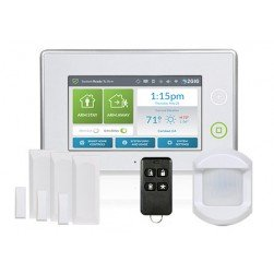 Linear 2GIG-KIT311-GC3 Security & Home Control Kit